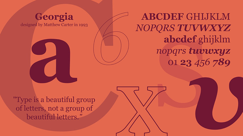 types of graphic design