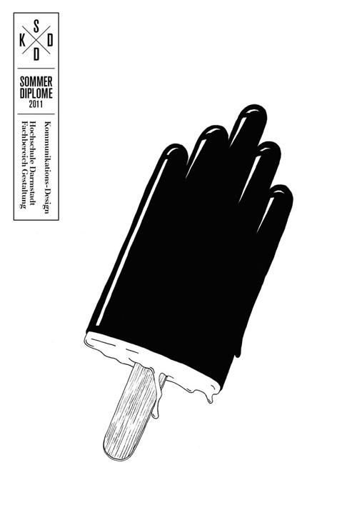 Werkschauen im juli 2011 slanted typo weblog und magazin for Kommunikationsdesign darmstadt