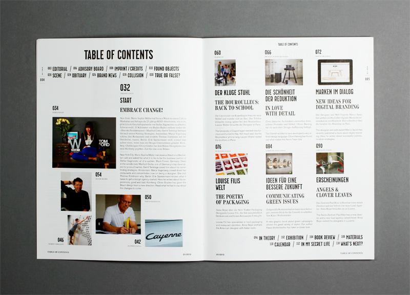 grid – zeitschrift für gestaltung | slanted - typo weblog und magazin, Innenarchitektur ideen