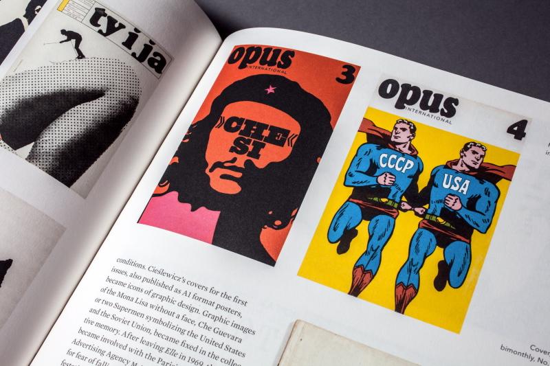 Very Graphic Polish Designers Of The Th Century