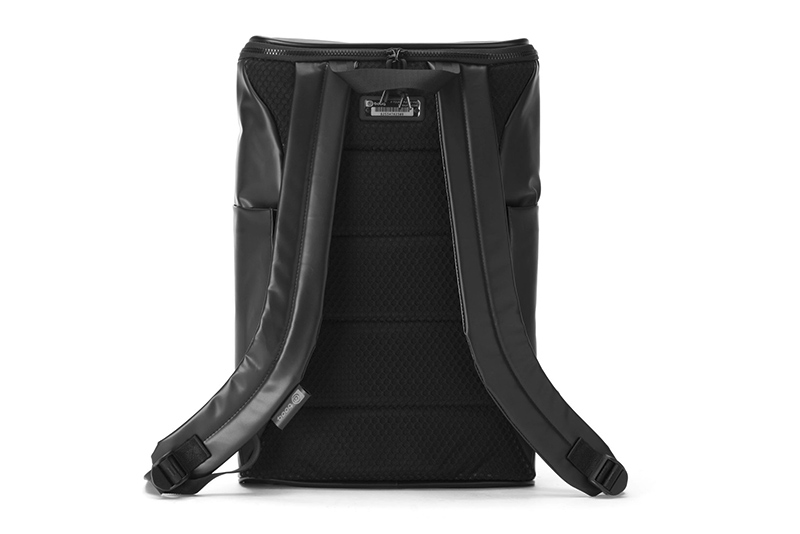 booq Daypack – leichter Rucksack im Retrostil / Verlosung ...
