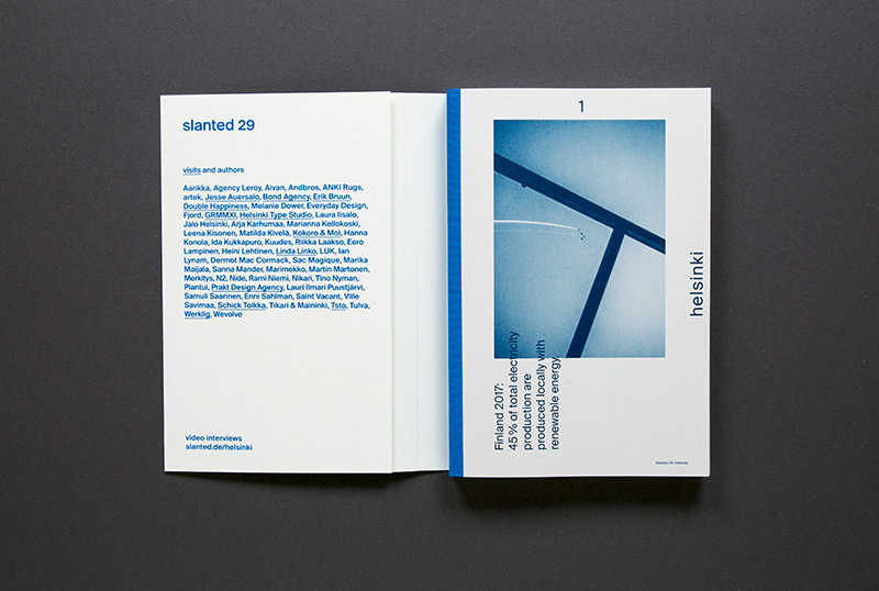 Shop - Slanted #29 – Helsinki | Slanted - Typo Weblog und Magazin