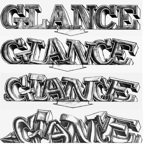 Graffiti und Typographie | Slanted - Typo Weblog und Magazin