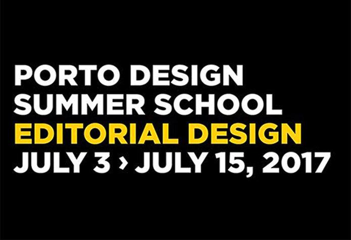 Porto Design Summer School 2017