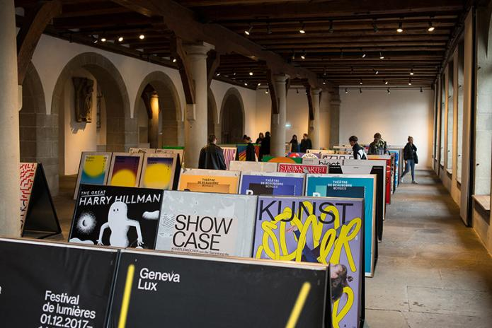 10. Weltformat Graphic Design Festival / Impressionen