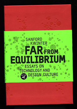 far from equilibrium essays on technology and design culture now poster