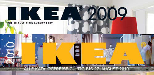 ikea katalog 2010 futura geht verdana kommt. Black Bedroom Furniture Sets. Home Design Ideas