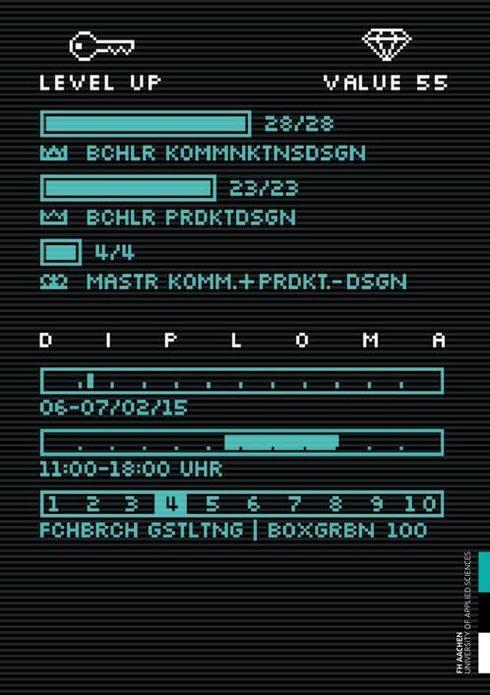 DIPLOMA Winter 2014/15 FH Aachen