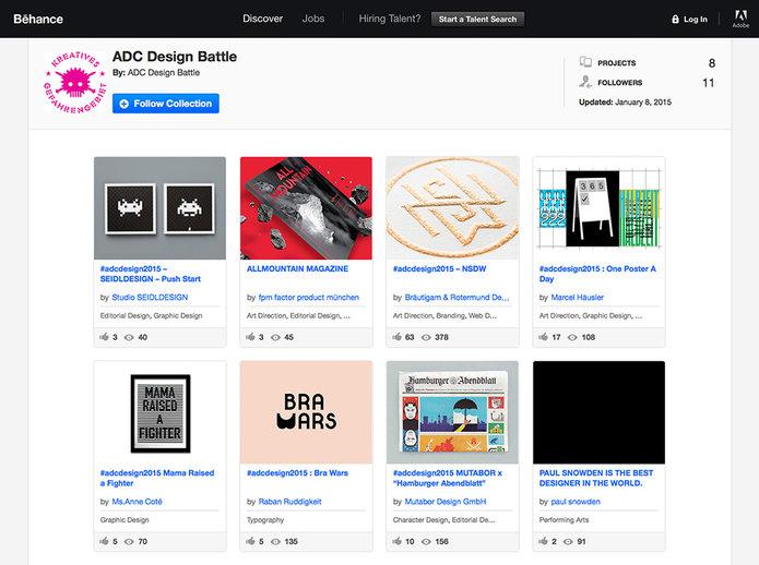 ADC Design Battle