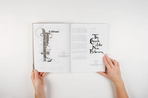 Slanted Magazin #6 – Signs, Symbols, Ornaments
