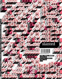 Slanted Magazin #6 – Signs, Symbols, Ornaments