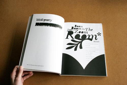 Slanted Magazin #5 – The Antiqua Bottom Issue