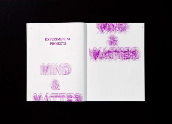 Slanted Magazin #15 – Experimental