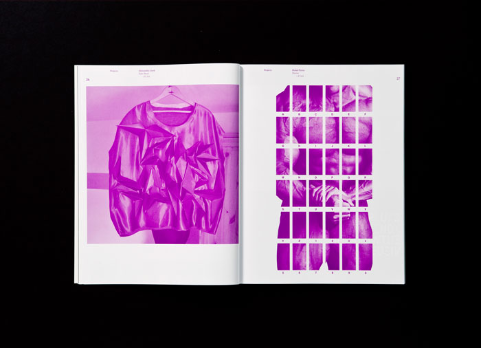 Slanted Magazin #15 – Experimental