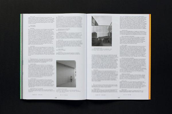 Slanted Magazin #18 – Signage / Orientation
