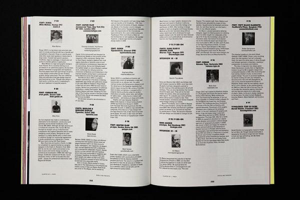 Slanted Magazin #20 – Slab Serif
