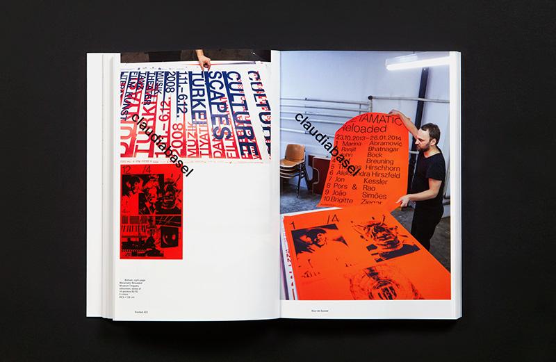 Slanted Magazine #23 – Swiss