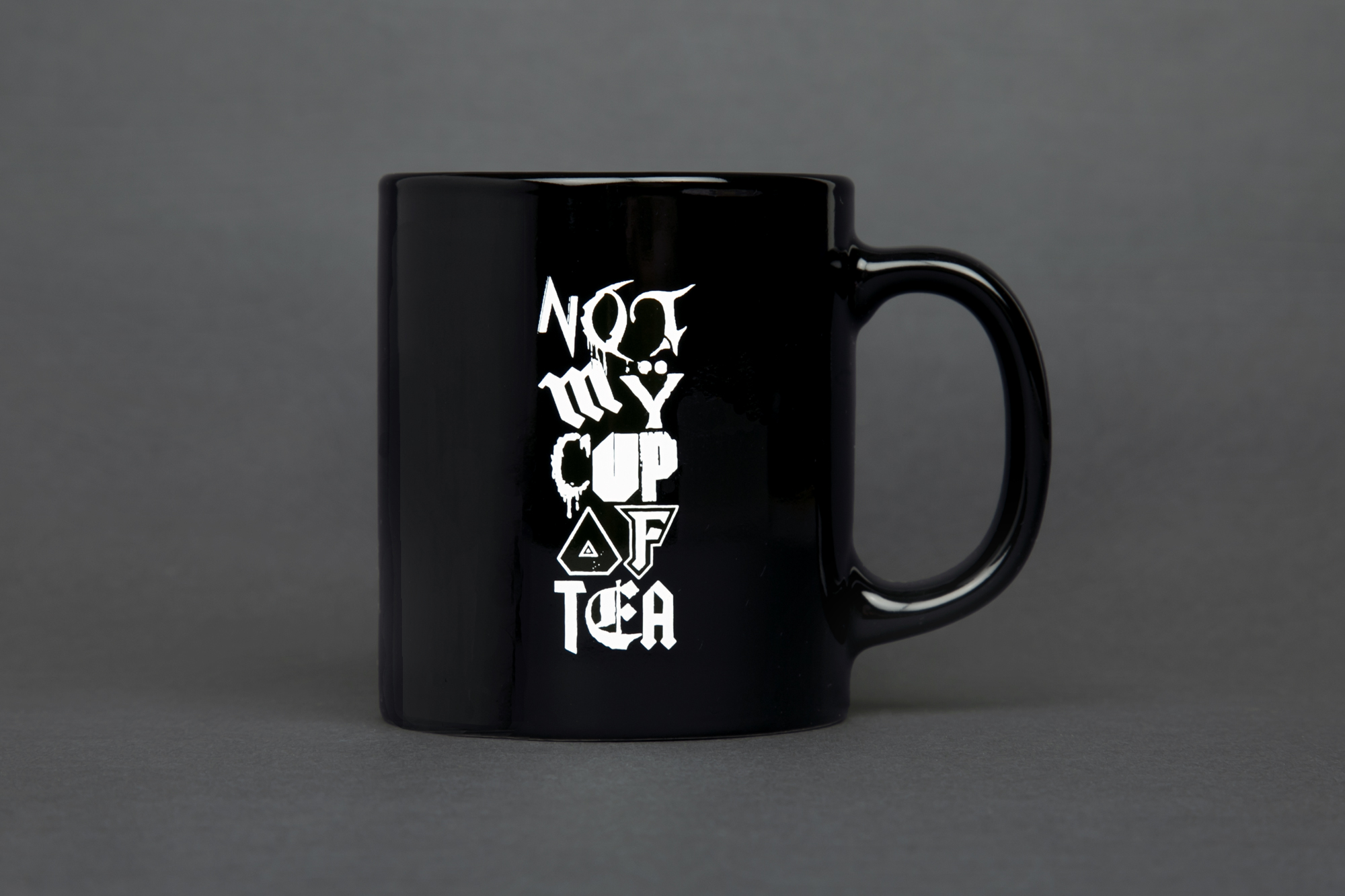 Tasse Not My Cup of Tea