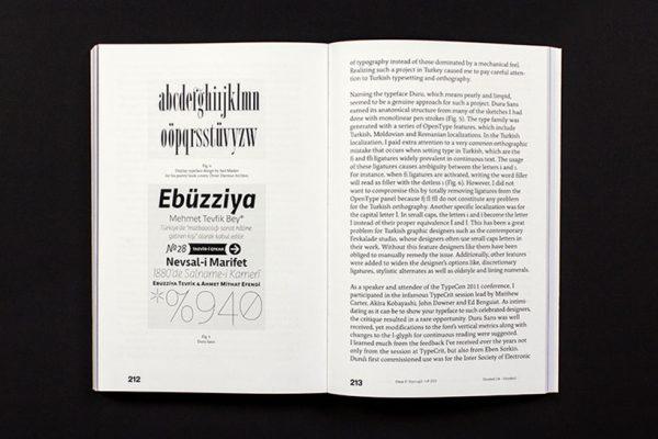 Slanted Magazin #24 Istanbul