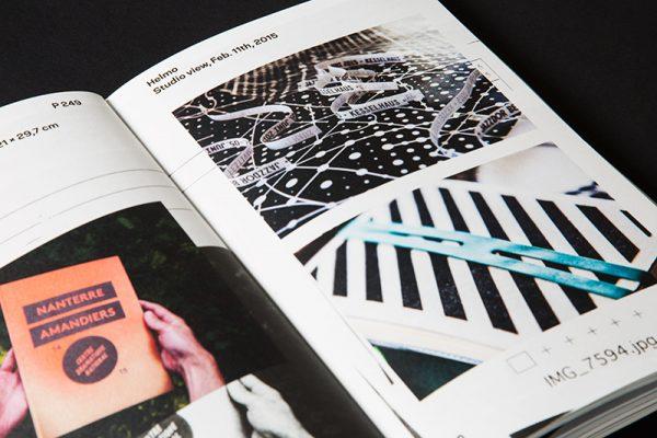 Slanted Magazin #25 Paris