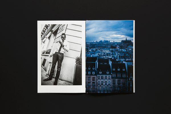 Special Edition Paris