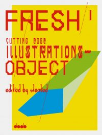FRESH 1, Cutting Edge Illustrations – Object