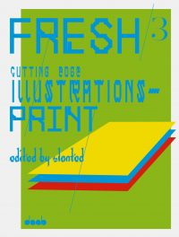 FRESH 3, Cutting Edge Illustrations – Print