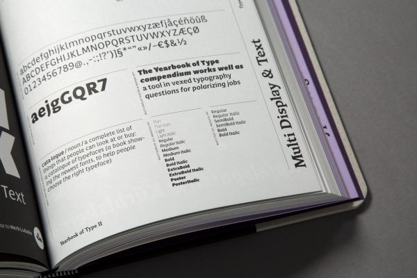 Yearbook Of Type II