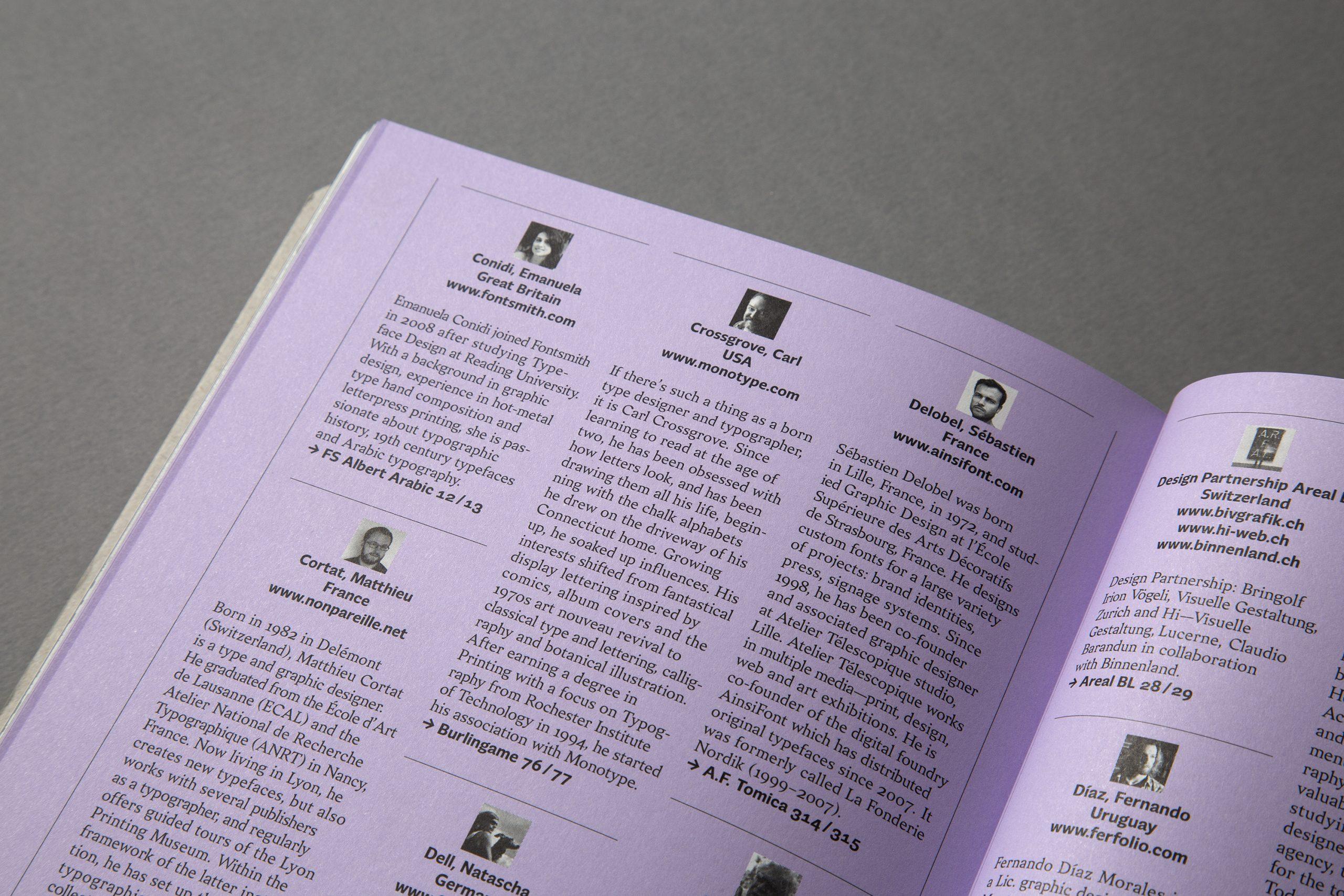 Yearbook Of Type II