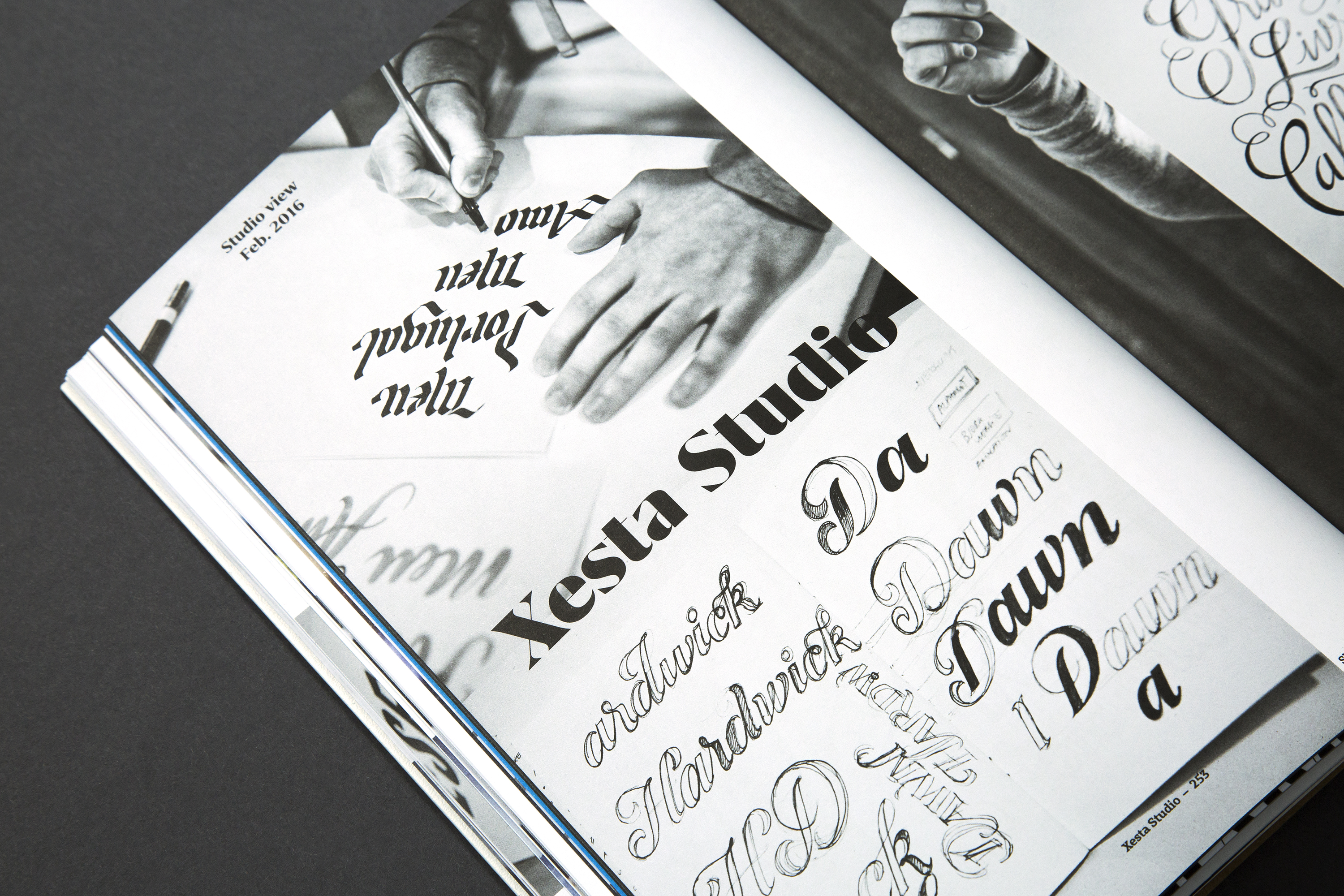 Slanted Magazin #27 Portugal