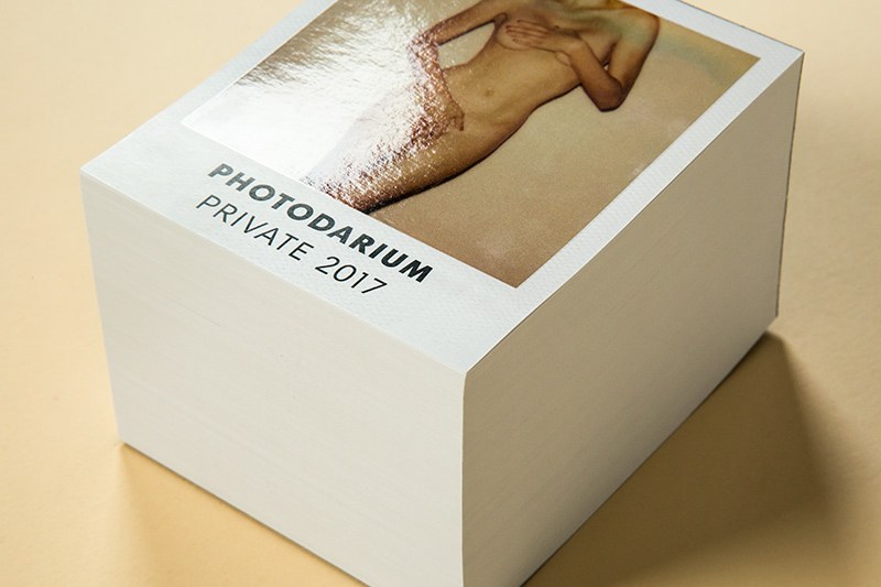 Photodarium Private 2017 – Limited Nude Edition