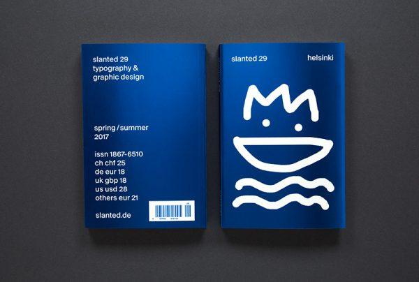 Slanted #29 – Helsinki