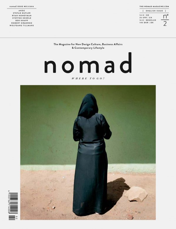 nomad #2 – where to go?
