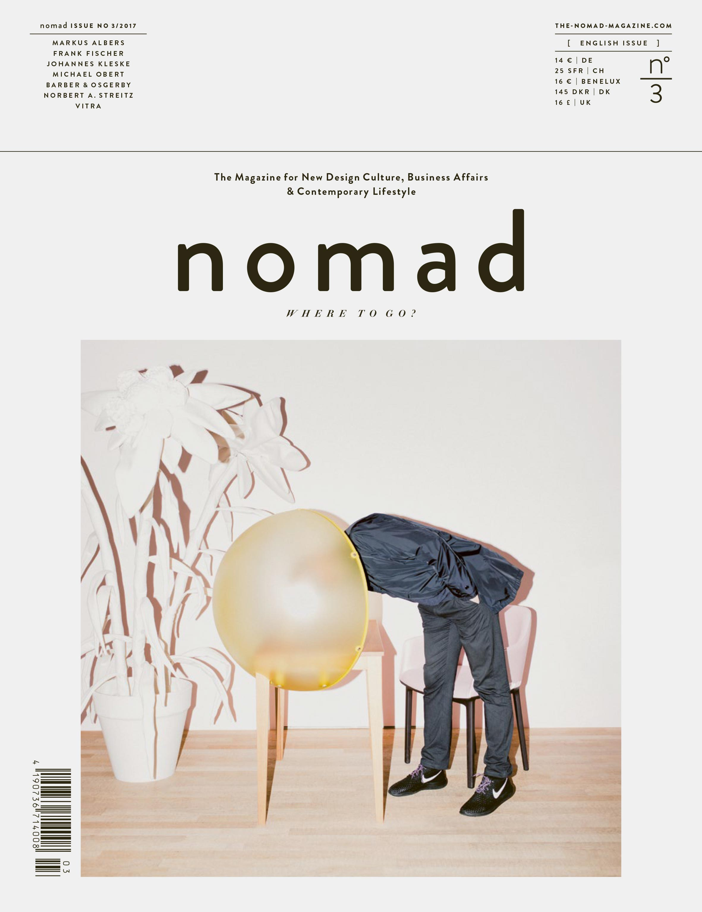 nomad #3 – where to go