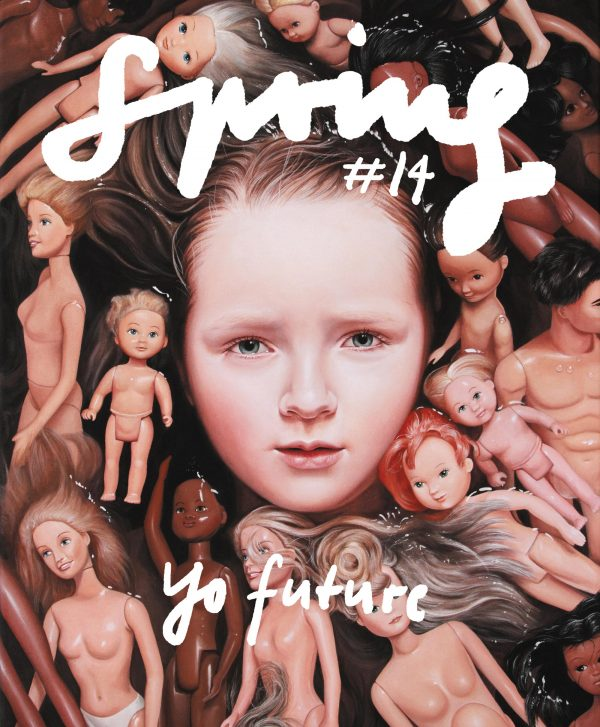 SPRING #14 – Yo Future