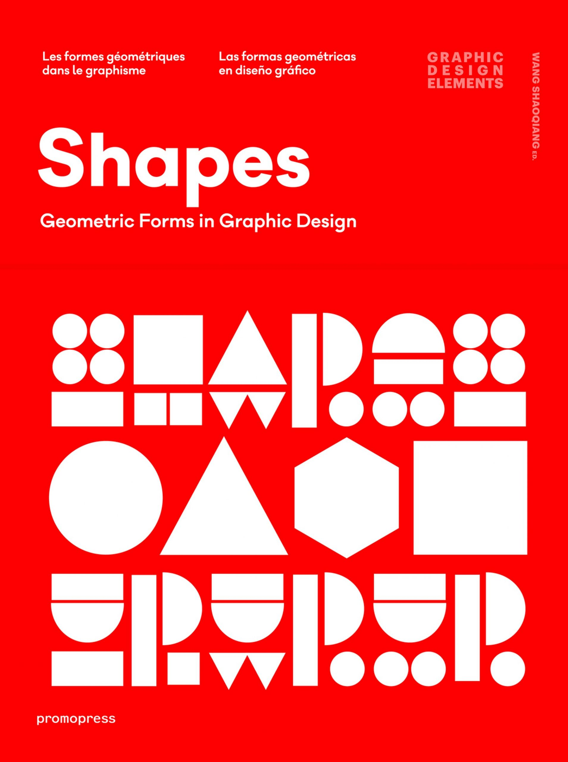 Shapes – Geometric Forms in Graphic Design