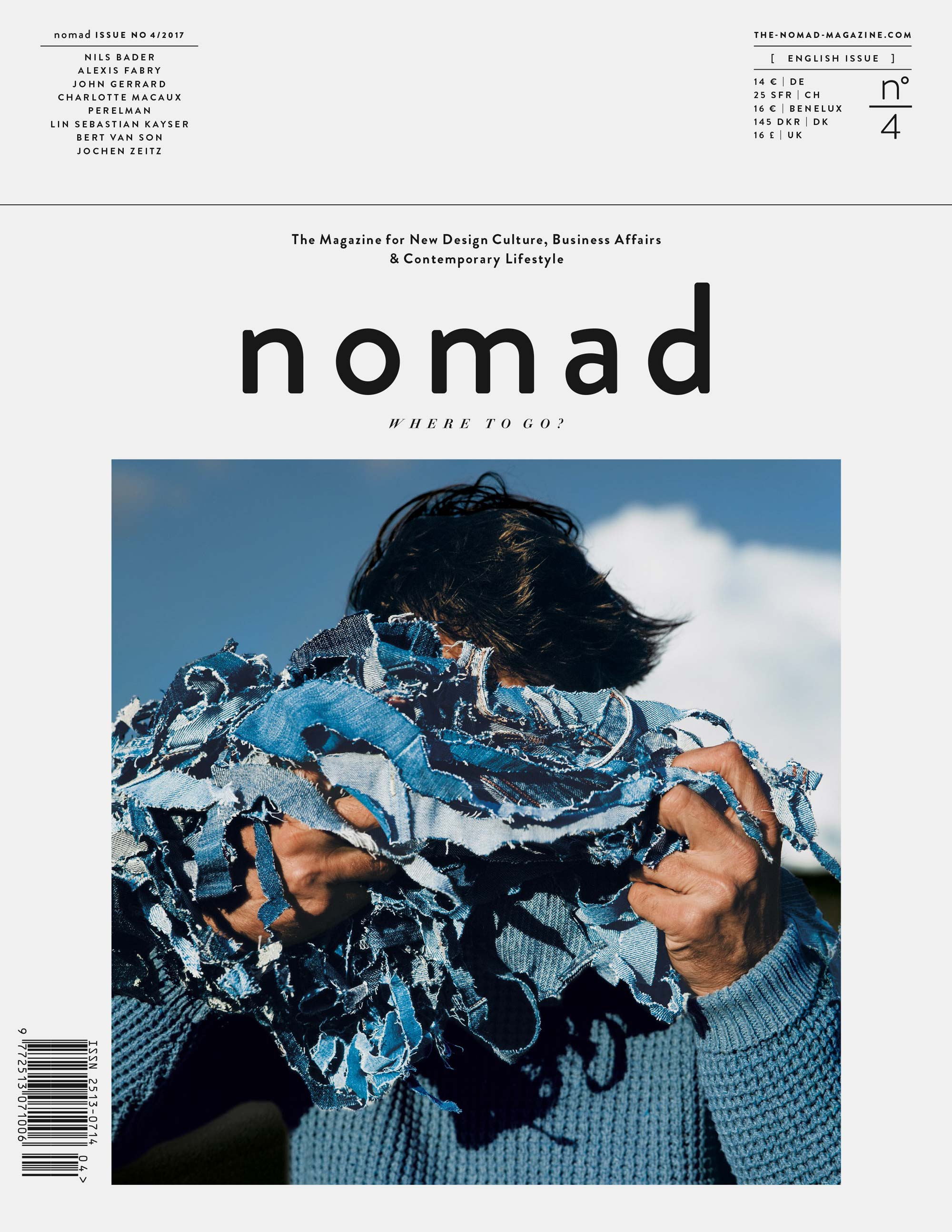 nomad #4 – where to go?