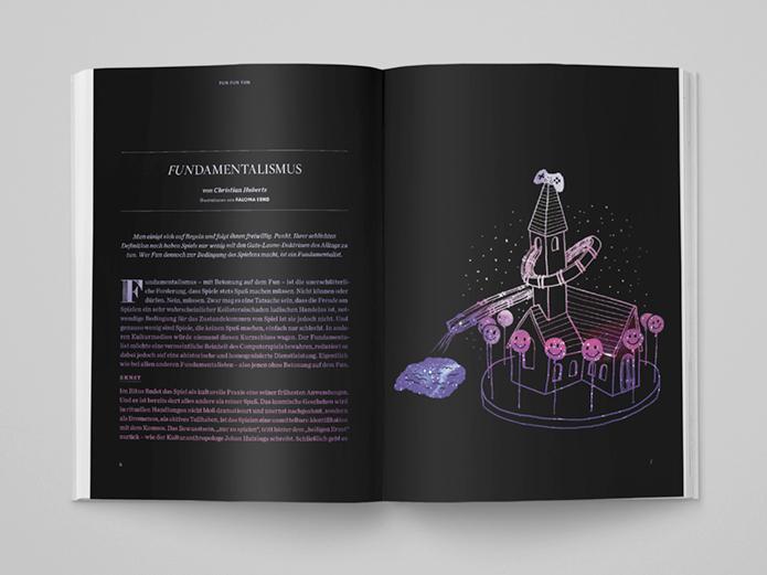 WASD #12 – Bookazine für Gameskultur