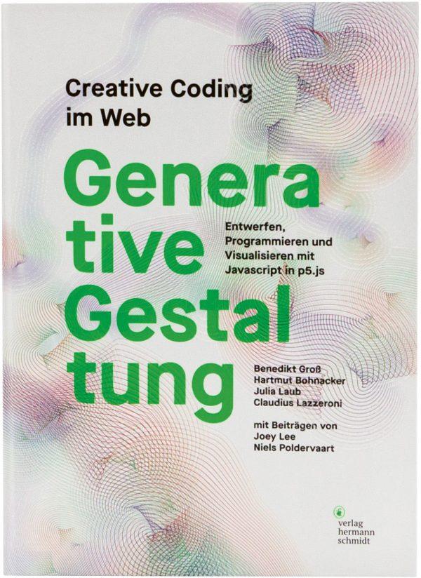 Generative Gestaltung Cover