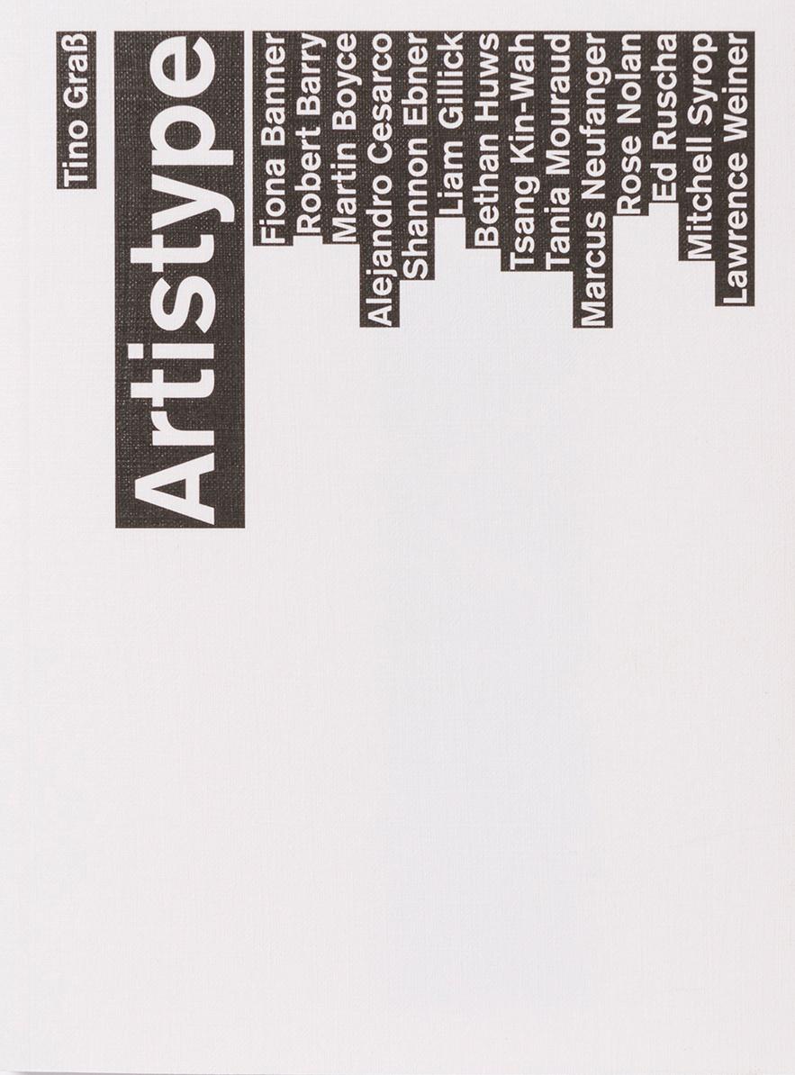 Artistype Cover