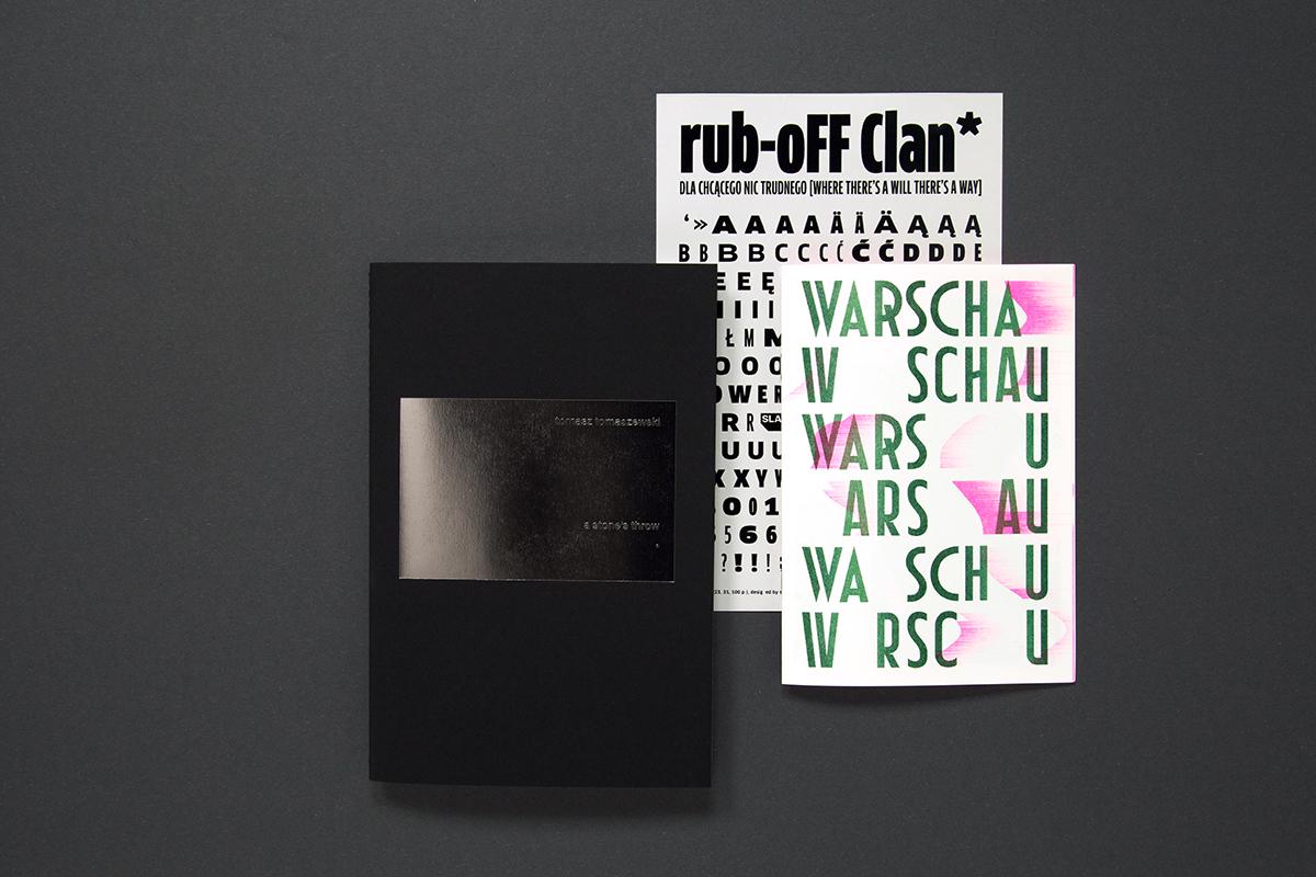 Warsaw Special Edition