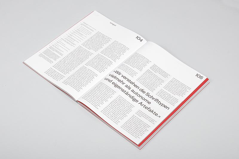 Boxhorn Magazin 34