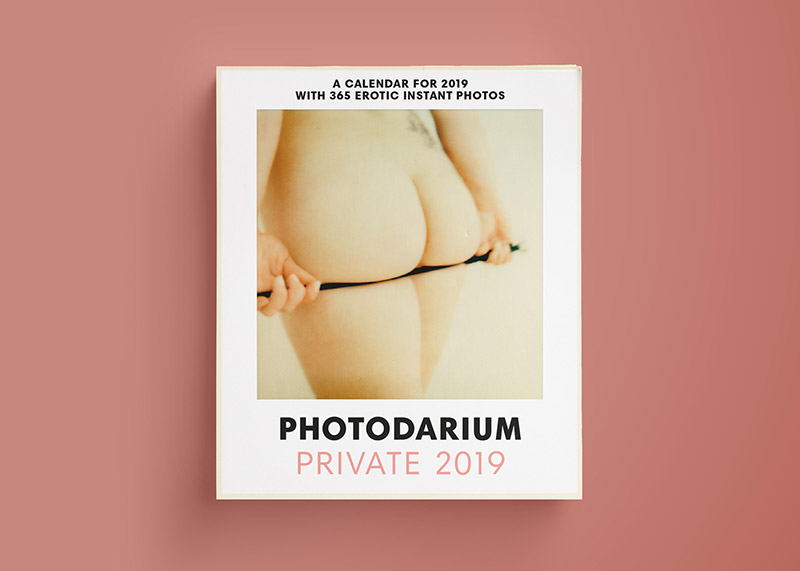 Photodarium Private 2019 – Limited Nude Edition