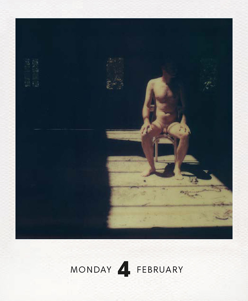 Photodarium Private 2019 – Limited Nude Edition
