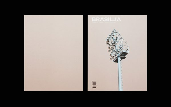Brasilia #5 – Abfall