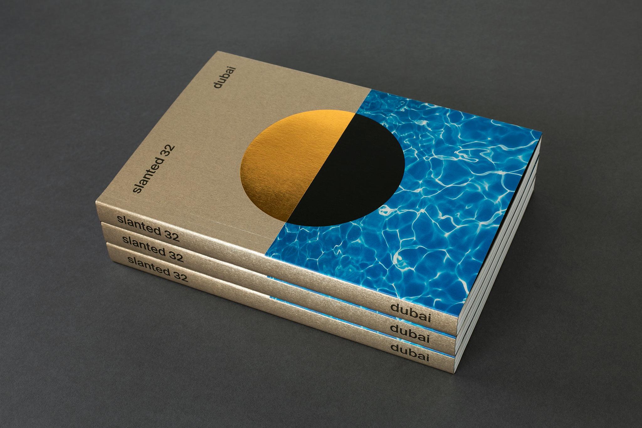 Slanted Magazine #32 Dubai