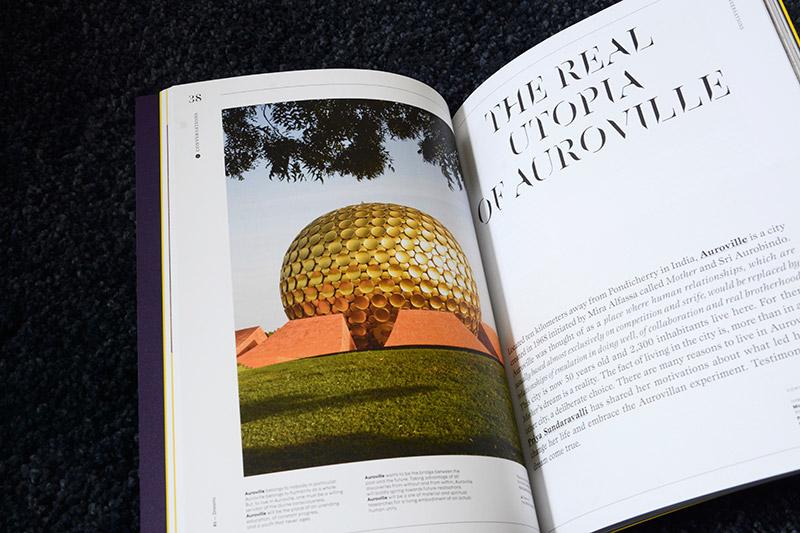 Cercle Magazine #6 – Dreams