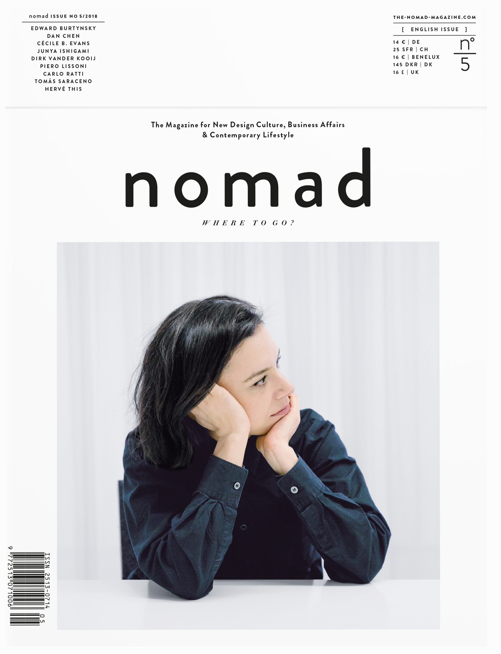 nomad #5 – where to go?