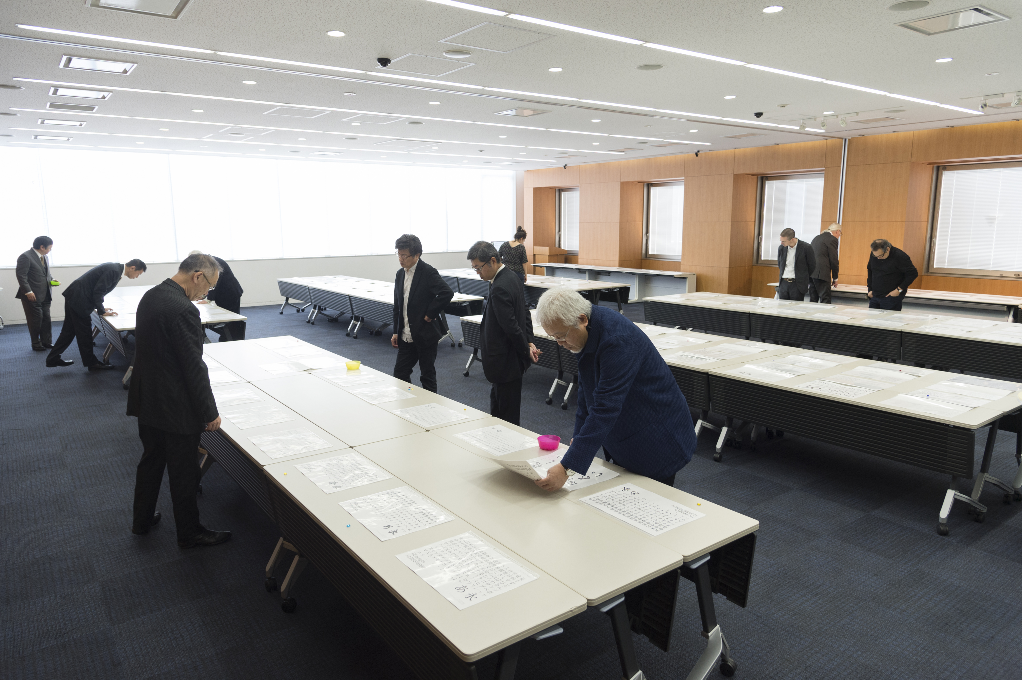 Morisawa Type Design Competition 2019