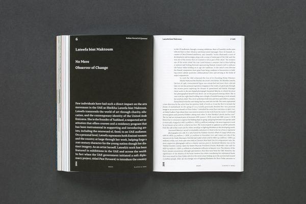 Slanted Magazine 32 Dubai